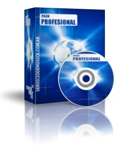 Pack Profesional 7 DVDs